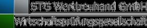 Logo: STG Werttreuhand GmbH